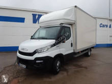 Utilitaire caisse grand volume Iveco Daily 35C13