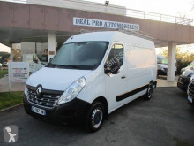 Renault Master L2H2 2.3 DCI 110 fourgon utilitaire occasion