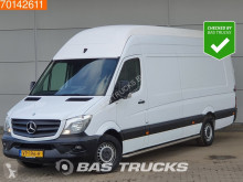 Fourgon utilitaire Mercedes Sprinter 313 CDI Automaat L4H3 XXL Jumbo Airco Cruise Camera L4H3 17m3 A/C Cruise control