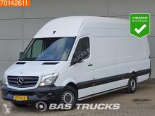 Mercedes cargo van Sprinter 313 CDI Automaat L4H3 XXL Jumbo Airco Cruise Camera L4H3 17m3 A/C Cruise control