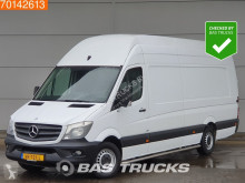 Furgoneta furgoneta furgón Mercedes Sprinter 313 CDI Automaat L4H3 XXL Euro6 Airco Cruise Camera 17m3 A/C Cruise control