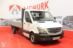Dostawcza platforma Mercedes Sprinter 311 2.2 CDI L3H1 430x205x40 Open Laadbak Pick up Trekhaak/Airco