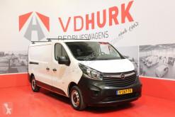 Opel Vivaro 1.6 CDTI 146 pk L2H1 PDC/Trekhaak/Airco/Dakdragers fourgon utilitaire occasion
