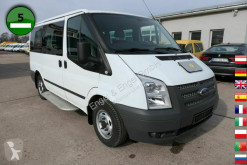 Combi Ford Transit FT 300K 2,2 TDCi KLIMA LIFT 6-Sitzer