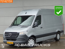 Mercedes Sprinter 316 CDI 160PK L2H2 Airco Trekhaak Nwe model 11m3 A/C Towbar nyttofordon begagnad