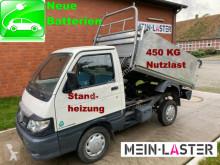 Camioneta Piaggio Piaggio Porter ELEKTRO Kipper 450kg BATTERIE NEU