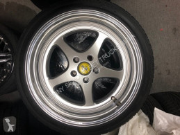 Pièces détachées pneus Ferrari Felgen Felgen 1 Satz