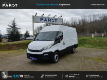 Fourgon utilitaire Iveco Daily 35S14V12