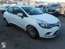 Renault company vehicle Clio IV 1.5 DCI 90
