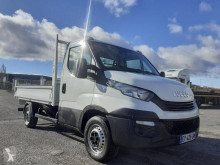 Iveco Daily 35S14 utilitaire benne standard occasion