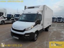 Veículo utilitário Iveco Daily 35C15 carrinha comercial frigorífica caixa negativa usado