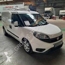 Fiat Doblo Cargo 1.6 MJT utilitaire frigo occasion