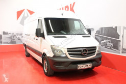 Mercedes Sprinter 313 2.2 CDI L4H2 Inrichting/270 Gr. Deuren/Airco/PDC/Comfortstoele fourgon utilitaire occasion