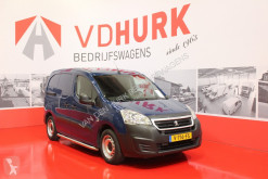 Fourgon utilitaire Peugeot Partner 1.6 HDI Navi/Cruise/Airco/Dealerond.