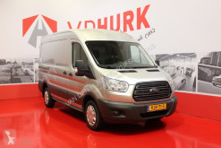 Ford Transit 350 2.2 TDCI 126 pk Trend L2H2 2.8t Trekverm./Trekhaak/Navi/Cruise fourgon utilitaire occasion