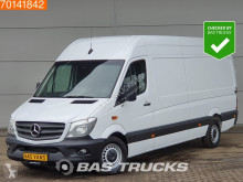 Mercedes Sprinter 319 CDI V6 Automaat Camera Airco Cruise 14m3 A/C Cruise control fourgon utilitaire occasion