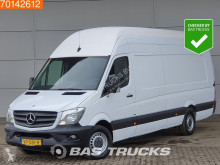 Mercedes Sprinter 313 CDI Automaat XXL L4H3 Airco Cruise Euro6 17m3 A/C Cruise control fourgon utilitaire occasion