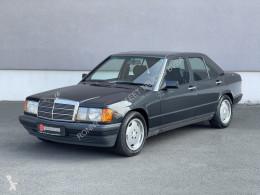 Mercedes 190E 3.2 AMG,Umbau von 2.6 auf 3.2 Liter Hubraum 3.2 AMG,Umbau von 2.6 auf 3.2 Liter Hubraum voiture berline occasion