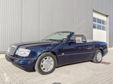 Mercedes 320 E Cabrio E Cabrio Autom./Klima/Sitzhzg. voiture cabriolet occasion