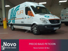 Utilitaire caisse grand volume Mercedes Sprinter 318 CDI