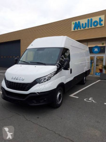 Iveco Daily Hi-Matic 35S16 fourgon utilitaire neuf