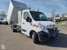 Ribaltabile Renault Master Benne DCI 135 + COFFRE