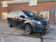 Fourgon utilitaire Mercedes Vito Tourer 114 CDI | 22.243km | Dubbel cabine | NAVI | Leer | PDC v&a