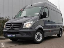 Fourgon utilitaire Mercedes Sprinter 313 cdi l2h2 airco