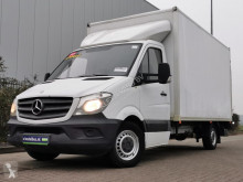 Mercedes Sprinter 313 cdi ac automaat! utilitaire caisse grand volume occasion