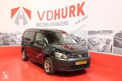 Volkswagen Caddy 1.6 TDI 102 pk Maxi DSG Standkachel/Stoelverw./LMV/Cru фургон б/у