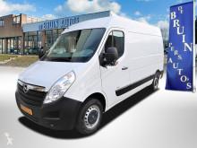 Furgoneta furgoneta furgón Opel Movano 2.3 CDTI L2H2 Airco Cruise 2500Kg Trekhaak