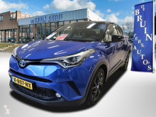 4X4 / SUV Toyota C-HR Ultimate LED pakket & Leer pakket 1.8 Hybrid Premium Executive Style