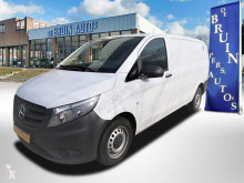 Mercedes Vito 111 CDI 115 Pk Lang L2 Airco Cruise control Comfort uitvoering fourgon utilitaire occasion