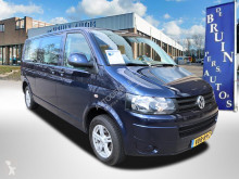 Volkswagen Transporter 140 Pk TDI Dubbel Cabine L2 Automaat Caravelle DC fourgon utilitaire occasion