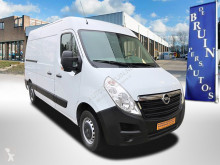 Fourgon utilitaire Renault Master /Opel Movano 2.3 CDTI L2H2 Airco Cruise 2500Kg Trekhaak