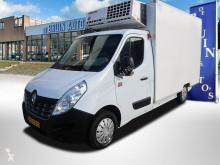 Opel Movano / Renault master T35 2.3 dCi Koel/Vrieswagen - 21Gr. , 2 kamer koeling Koelwagen Koel wagen Vrieswagen Vries wagen utilitară frigorifică second-hand