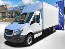 Furgoneta furgoneta caja gran volumen Mercedes Sprinter 314 CDI Laadklep Zijdeur