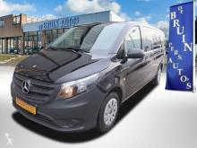 Fourgon utilitaire Mercedes Vito 114 CDI DC XL - L3 Autm. Airco - Navi - Dubbel Cabine 5 persoons