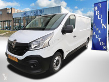 Renault Trafic 120 Pk dCi L2 Lang Achterdeuren Airco PDC Cruise control 88Kw furgon second-hand