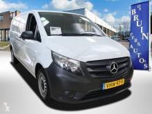 Fourgon utilitaire Mercedes Vito 114 CDI Extra Lang (L3) Achterdeuren Airco Cruise