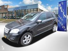 Veículo utilitário carro de sociedade Mercedes Classe M 350 CDI € 9.999,- Excl BTW - VAN 2 persoons Bedrijfswagen
