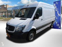 Mercedes Sprinter 213 CDI L2 H2 Achteropstap , 3 zits Comfortstoel links fourgon utilitaire occasion