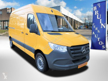 Mercedes Sprinter Nw Model L2H2 Airco Opklapbare legborden fourgon utilitaire occasion