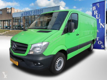 Mercedes Sprinter 316 CDI L2 Lang 163 Pk Autom. 120Kw fourgon utilitaire occasion