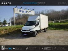 Iveco Daily 35C16 малогабаритный коммерческий автомобиль б/у