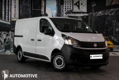 Fourgon utilitaire Fiat Talento