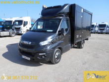 Utilitaire Iveco Daily 35C15