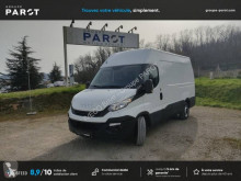 Iveco Daily 35S14V12 fourgon utilitaire occasion