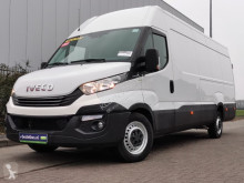 Iveco Daily 35 S 18 3.0 ltr ac automa fourgon utilitaire occasion