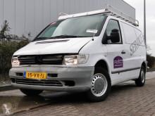 Furgoneta Mercedes Vito 108 cdi export furgoneta furgón usada